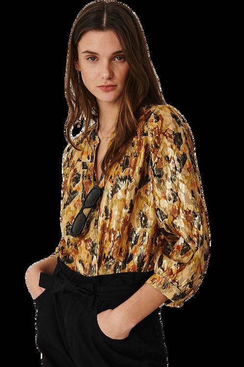 ba&sh blouse Gaby 013438