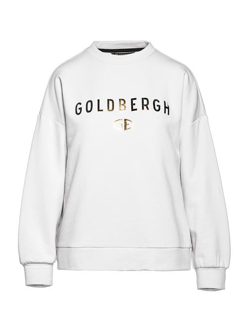 Goldbergh Flavy sweater white