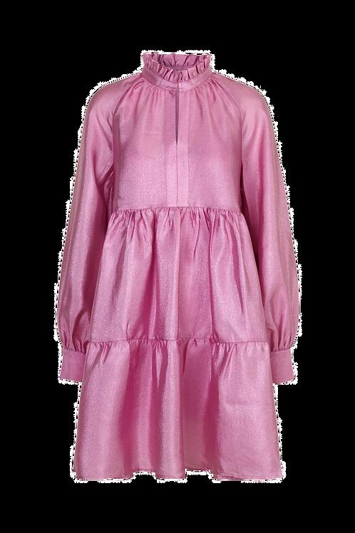 Stine goya dress jasmine pink