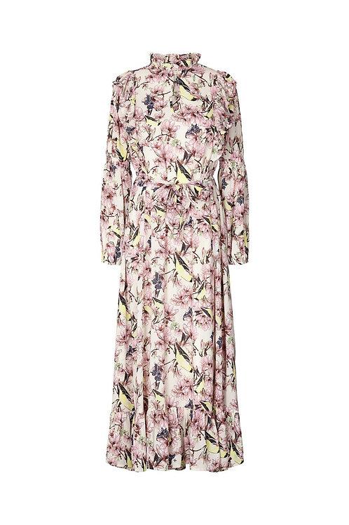 Lollys Laundry Dress Sanni Flower Print