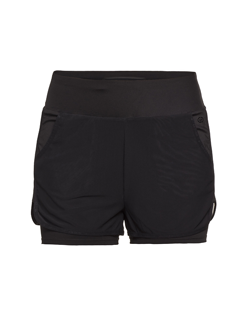 Goldbergh Zilke 2 layer short