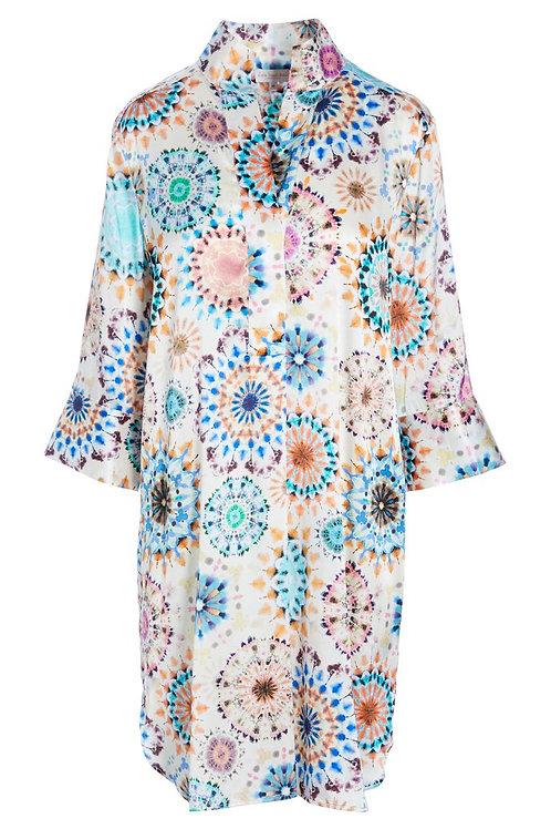 Dea Kudibal Dress Kamille Kaleidoscope 013728