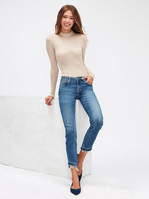 7Forallmankind Jeans Pyper crop slim 013751