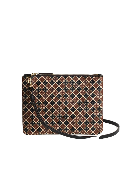 Malene Birger clutch Ivy mini
