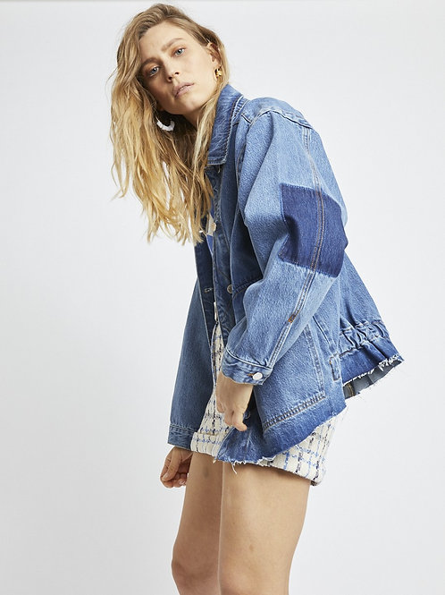 Berenice denim jacket