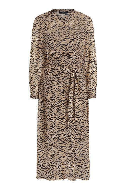 SET Dress Light stone grey