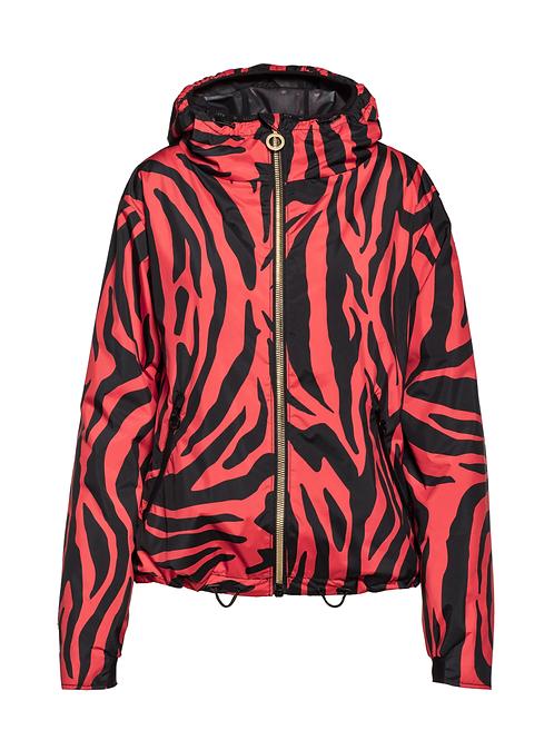 Goldbergh Tiana jacket tiger red
