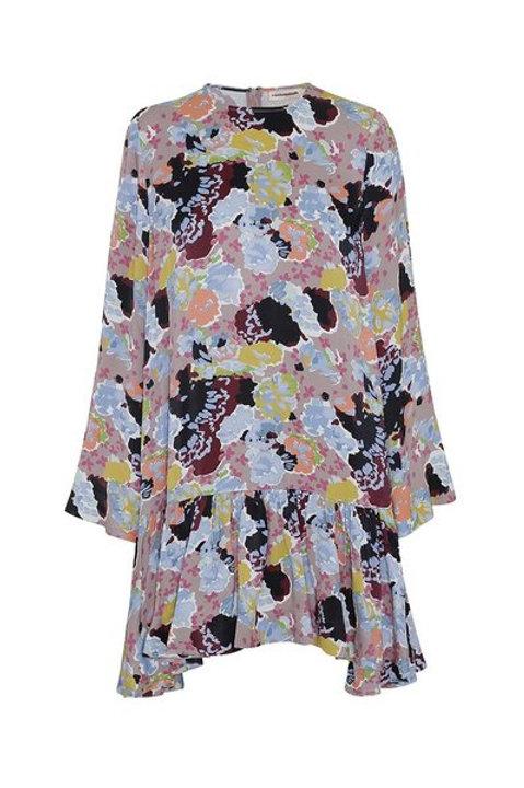 Custommade Padme Dress Fawn