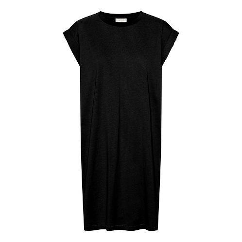Notes du nord Porter dress noir