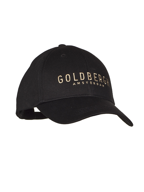 Goldbergh Kenny baseball cap