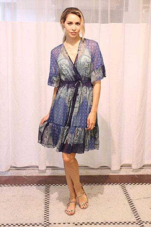 Twin-set dress 211tt2212 abito