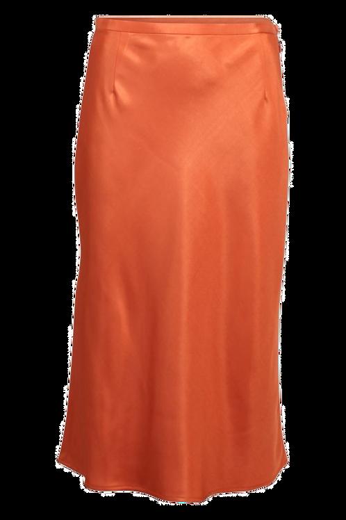 Baum Und Pferdgarten Skirt Sanne Dusty Orange