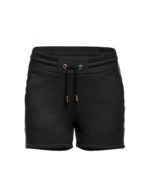Goldbergh short Fadia black 013515