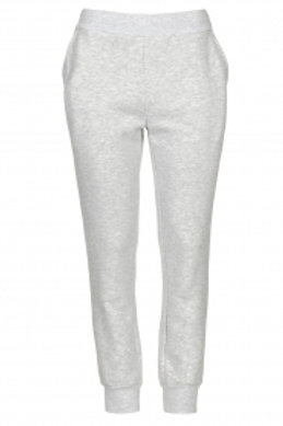 Est-Seven Jogging Pant Grey Melange