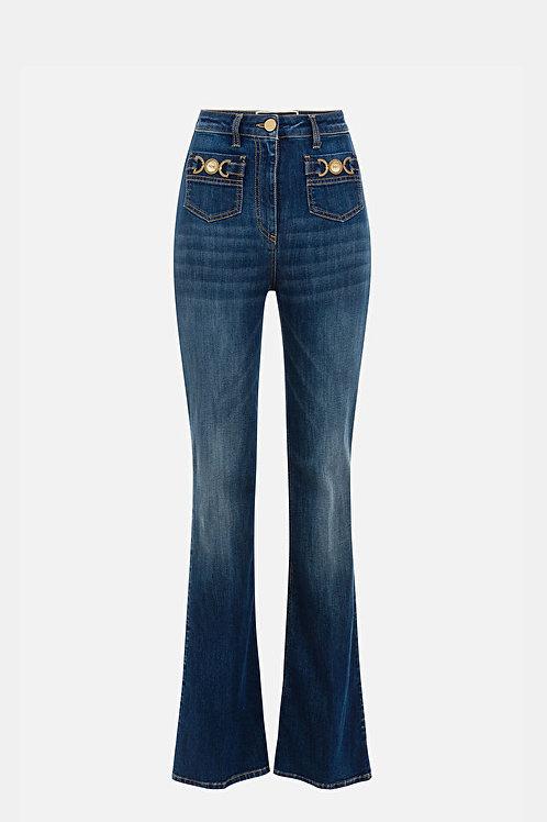 Elisabetta Franchi Jeans 013340