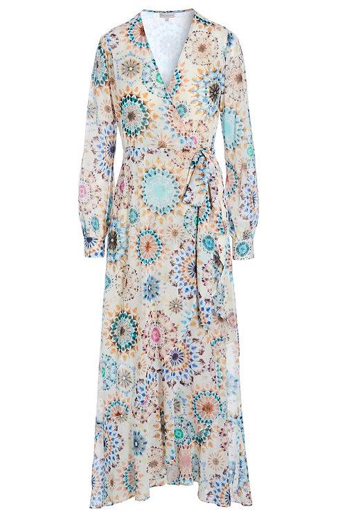 Dea Kudibal dress Vivian Kaleidoscope