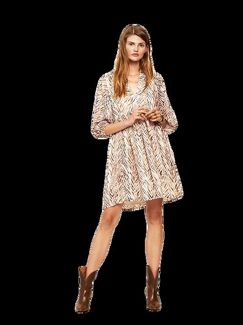DANTE6 - SULMONA DRESS