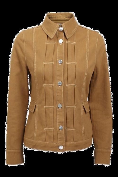 Baum Und Pferdgarten Jacket Becca Dijon Brown