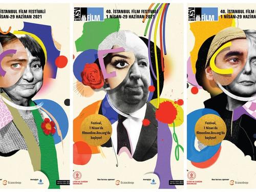 İKSV İstanbul Film Festivali Ulusal Kısa ve Belgesel Filmleri yayınlanıyor.