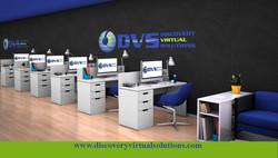 DVS Business Card Back