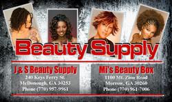 JS/ MI Beauty Supply BC Front