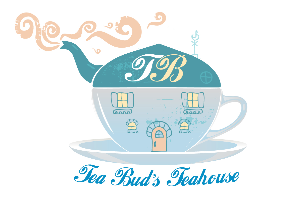 Tea Buds Teahouse Final logo