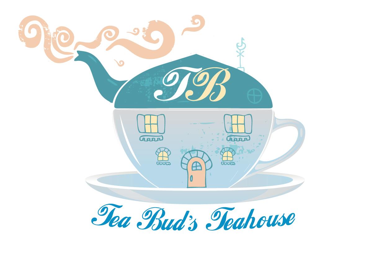 Tea Buds Teahouse Final logo