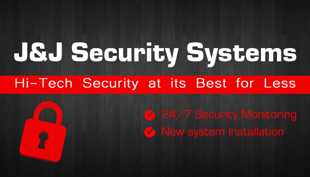 J & J Security Business Card Steel