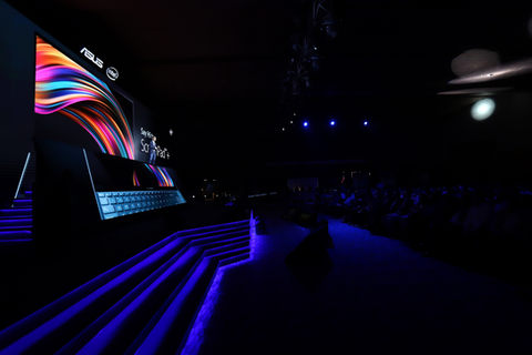 ASUS ANNUAL CONFERENCE 2019
