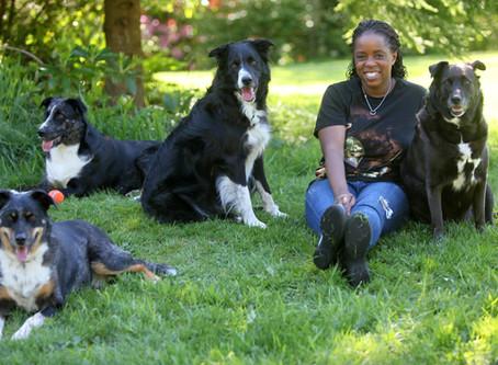 Serious Entrepreneur: Raw-Feeding Diet for Dogs
