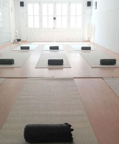 Kalma Yoga, Centro de Yoga en Almería