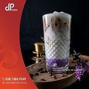 Cafe Lavender
