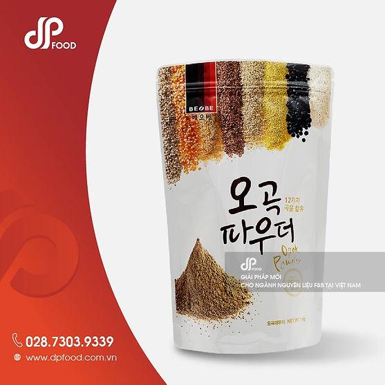 Bột ngũ cốc Ogok DP Food