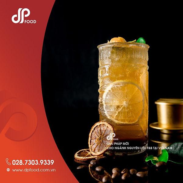Mojito cà phê