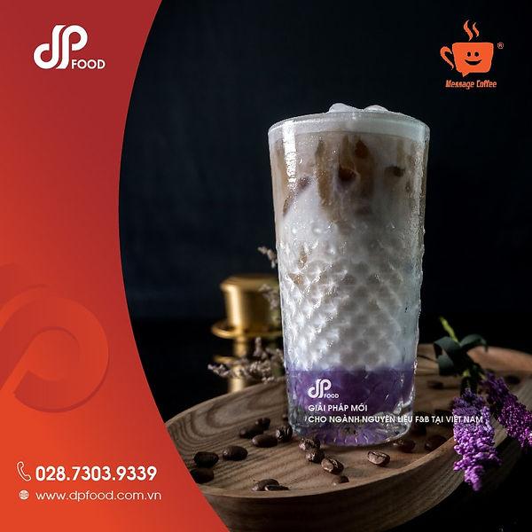 Ca-phe-Lavender