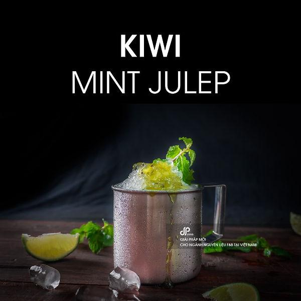 cocktail-kiwi-mint-julep