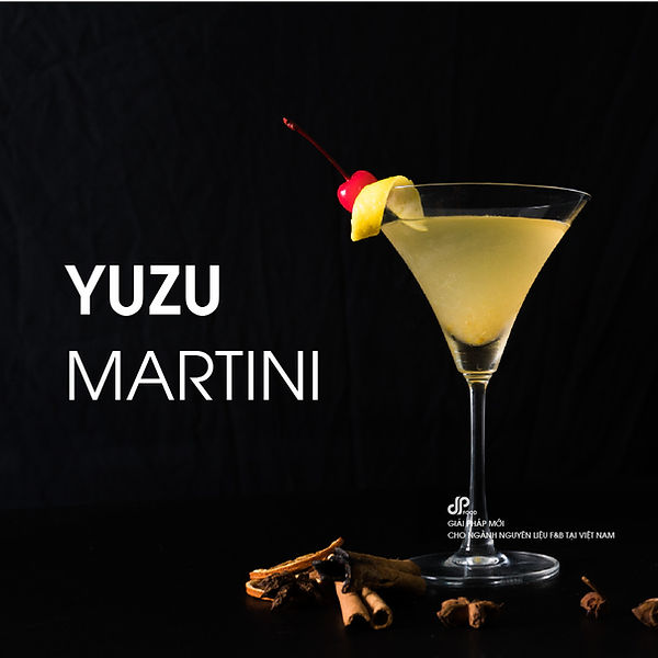 cocktail-yuzu-martini