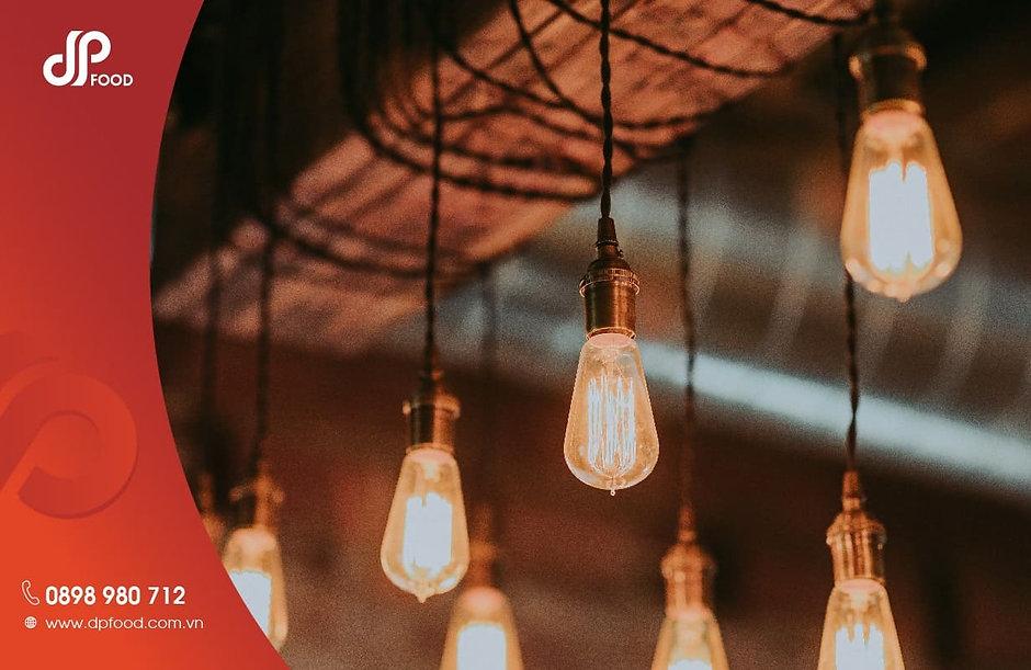 Những lưu ý khi sử dụng đèn led trang tr
