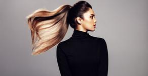 Formas saudáveis de fazer o cabelo crescer mais rápido