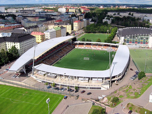 FINLAND - WE ARE A GENUINE FOOTBALL SOCIETY? (PART ONE)