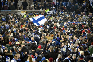 FINLAND - WE ARE A GENUINE FOOTBALL SOCIETY? (PART THREE)