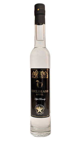 Alpengold Edelbrand Apple Brandy