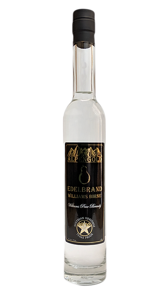 Aplengold Edelbrand Williams Pear Brandy