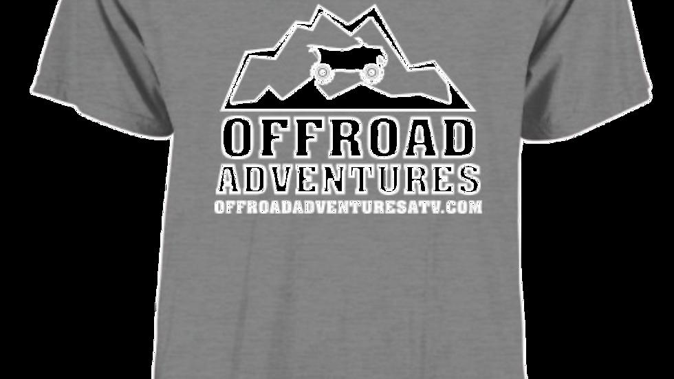Offroad Adventures T-Shirt