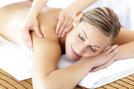 Swedish Massage by Shawna in Boulder City, Nevada