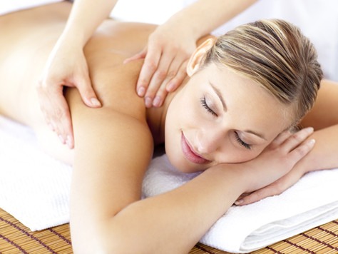 Your First Massage ... What To Expect