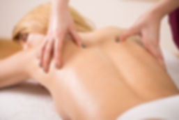 Trigger Point Massage by Shawna in Boulder City, Nevada
