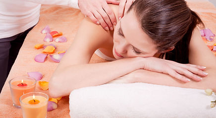 Massage and Spa Services at Massage by Shawna in Boulder City, Nevada