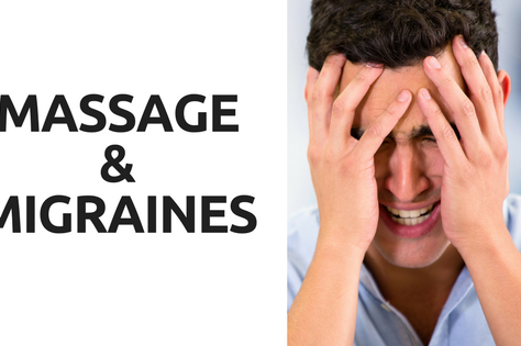Massage and Migraines