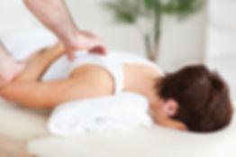 Sports Massage by Shawna in Boulder City, Nevada